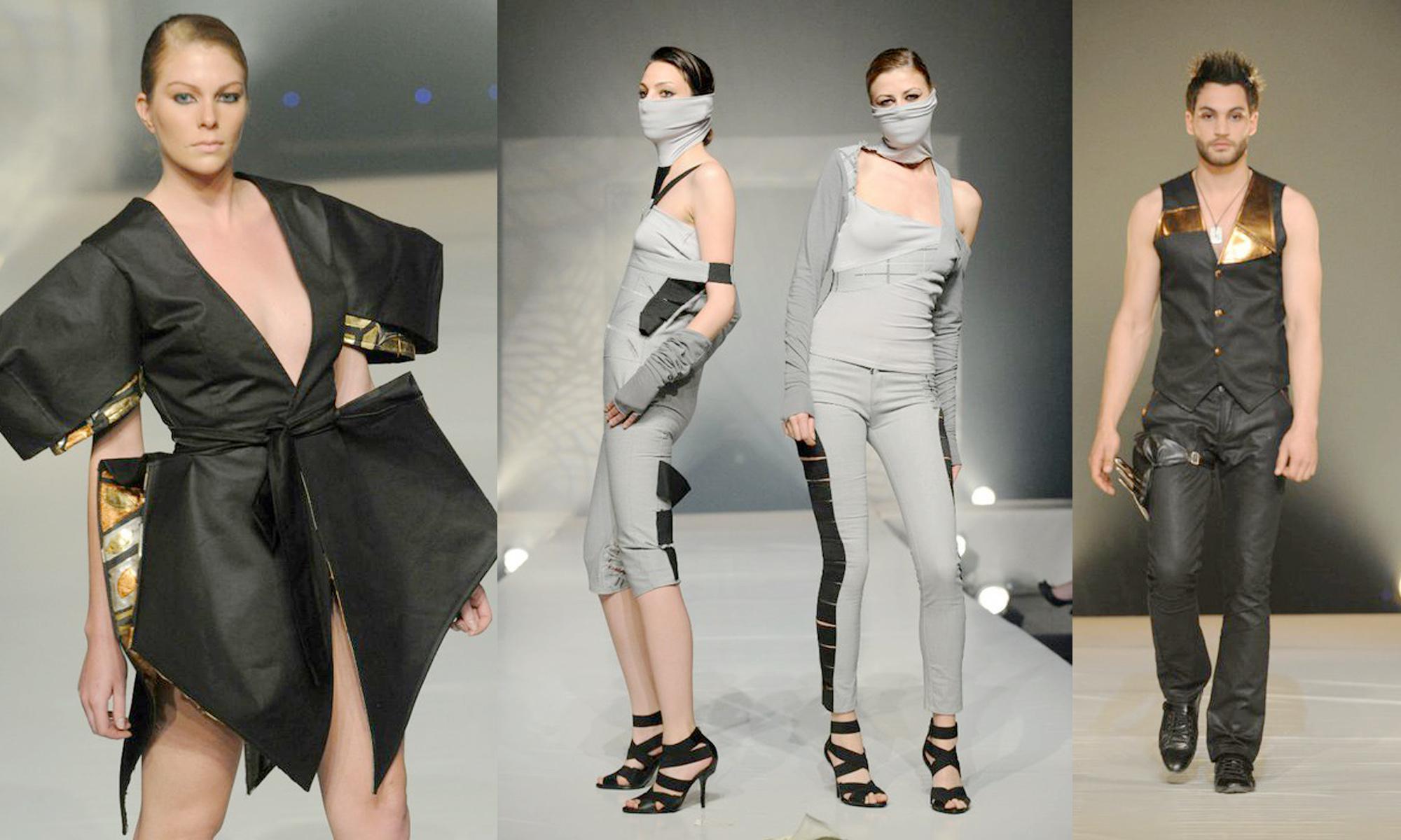 Master en design de Mode